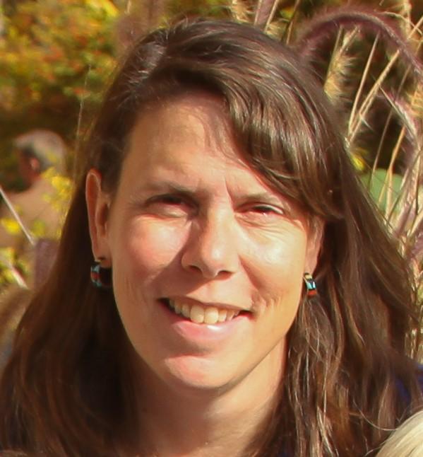 Deborah Myerson profile photo